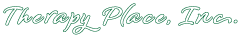 Therapy Place Inc. Logo